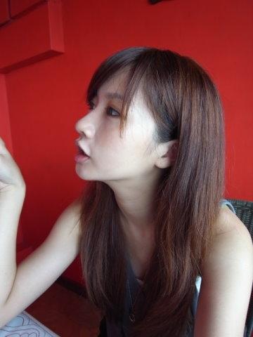 台妹misa生活照片